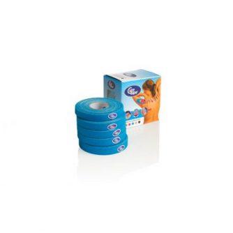CureTape 500 x 1 cm blauw