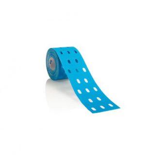 CureTape Punch 500 x 5 cm blauw