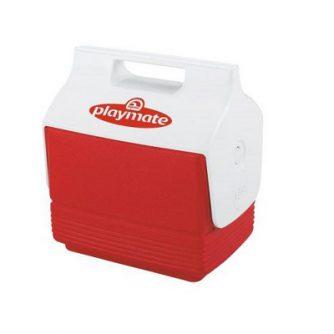 Igloo Koelbox 15,2 liter rood