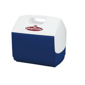 Igloo Koelbox 6,6 liter blauw