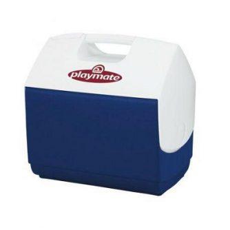 Igloo koelbox 15,2 liter blauw