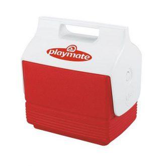 Igloo koelbox 6,6 liter rood