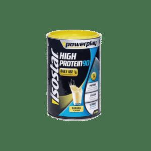 Isostar High Protein 90 Banaan