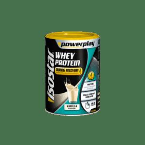Isostar High Protein 90 Vanille