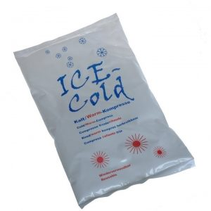 Cold Hot Pack reusable 16 x 26 cm