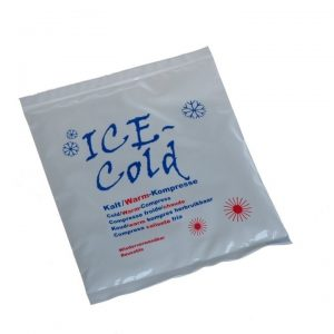 Cold Hot Pack reusable 13 x 14 cm