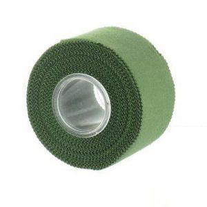 MSP sporttape 10 m x 3,8 cm groen