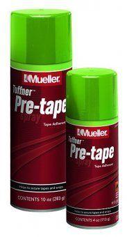 Mueller Tuffner pre-tape 113 gram