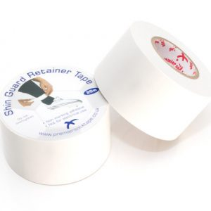 PST kousentape 20 m x 38 mm wit