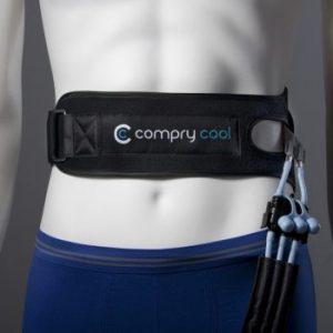 Compry Cool rugbandage