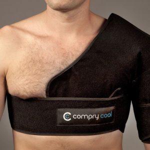 Compry Cool schouderbandage links