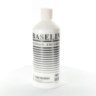 Baselin Massagemilk 500 ml