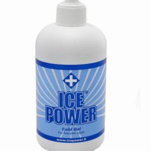 Ice Power cold gel 400 ml