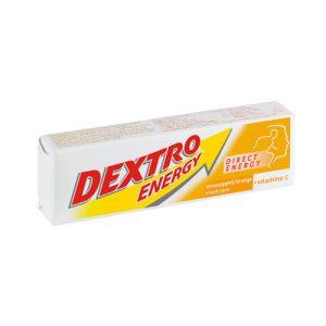 Dextro Energy sinas