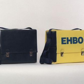 Eerste Hulp tas blauw A gevuld