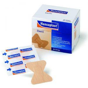 Hansaplast Elastic vingertoppleister