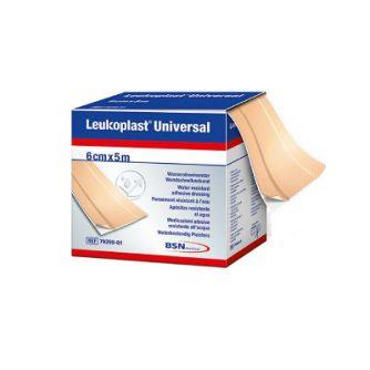 Leukoplast Universal 5 m x 6 cm