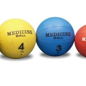 Match-U Medicinebal 3 kg