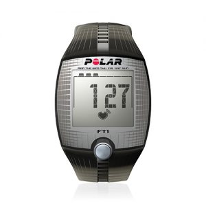 Polar hartslagmeter FT1