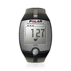 Polar hartslagmeter FT1