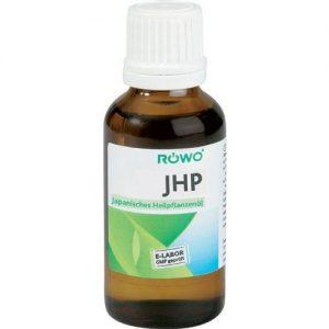 Röwo JHP olie 10 ml