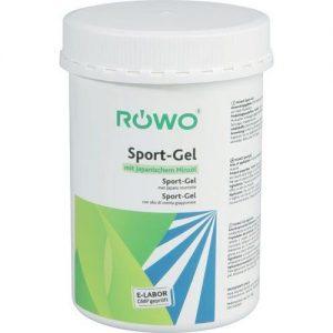Röwo Sport-Gel 1 liter