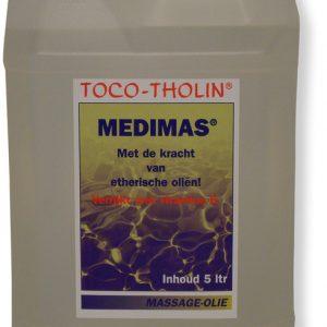 Toco-Tholin Medimas 5 liter