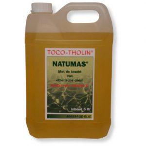 Toco-Tholin Natumas 5 liter