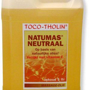 Toco-Tholin Natumas neutraal 5 liter