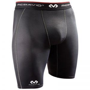 McDavid 8100 compressiebroek kleur zwart