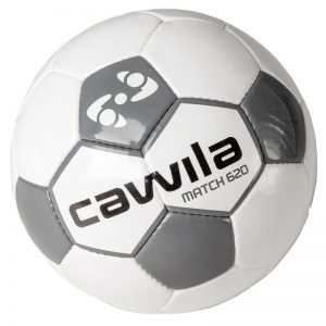 Cawila voetbal MATCH 620