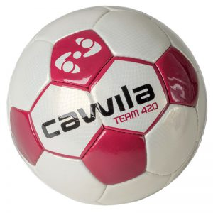Cawila voetbal TEAM 420