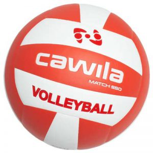 Cawila volleybal MATCH 550