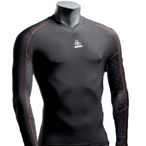 McDavid thermoshirt maat XL