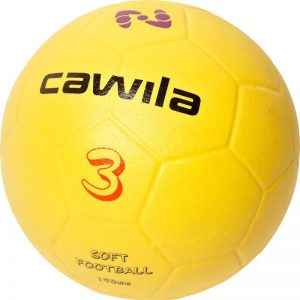 Cawila soft voetbal