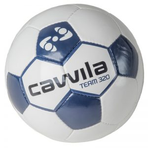Cawila voetbal TEAM 320