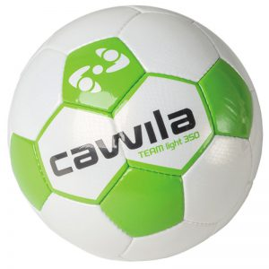 Cawila voetbal TEAM light 350