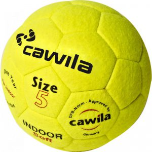 Cawila zaalvoetbal soft