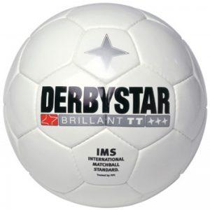 Derbystar Brillant TT voetbal