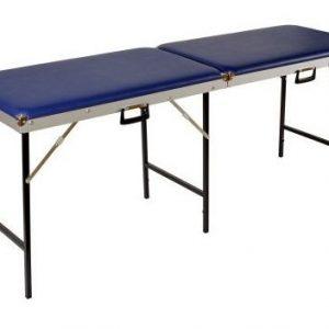 MSP Massagebank opklapbaar 2 delig 56 cm