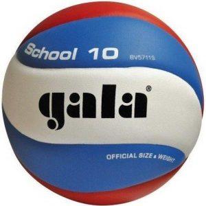 Volleybal Gala school 10