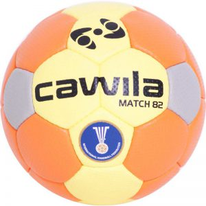 Cawila Handbal Match 82 IHF