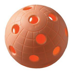 Wedstrijdbal floorball Crater