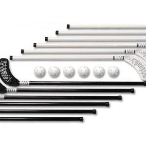 Set Pro 80 unihockey sticks
