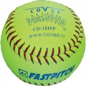 Covee/Diamond DS-211FP inch softbal