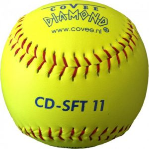 Covee/Diamond SFT-11 Safety 11 inch softbal
