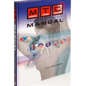 Medical Taping Concept boek
