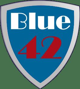 Blue 42 Sportmedische producten