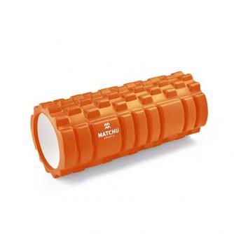 Foamroller voor fitheid en herstel en voor de rug